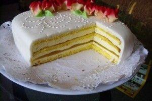 Tiramisu cu lamaie - Culinar.ro