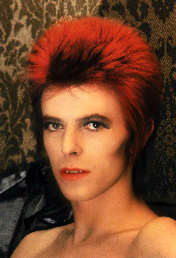 Ziggy Stardust and the spiders from mars — ⋆ ⋆ ⋆ Ziggy ⋆ ⋆ ⋆
