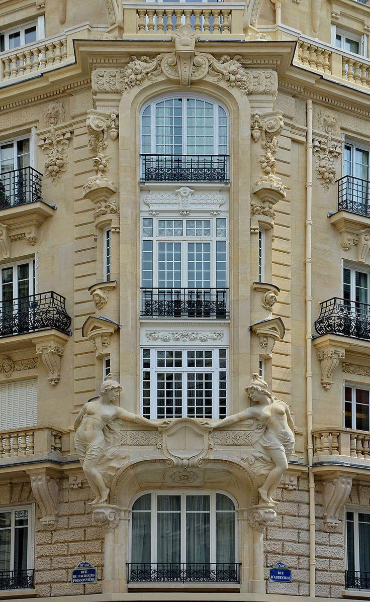 4145 best paris images on pinterest paris paris france for Architecte abbeville