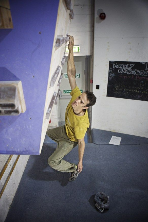 82 best Home Rock Climbing Walls images