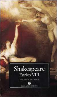 Prezzi e Sconti: #Enrico viii. testo inglese a fronte New  ad Euro 9.00 in #Mondadori #Libri