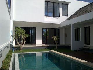 AGENT PROPERTY BALI: Di Jual Rumah Semi Villa Dengan Tanah Dan Halaman ...
