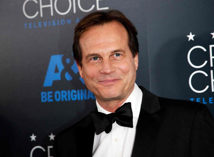 """William """"Bill"""" Paxton (May 17, 1955 – February 25, 2017)[1][2] was an American actor and director. The films in which he appeared include The Terminator (1984), Weird Science (1985), Aliens (1986), Predator 2 (1990), True Lies (1994), Apollo 13 (1995), Twister (1996), and Titanic (1997). Paxton also starred in the HBO series Big Love (2006–2011) and was nominated for an Emmy Award for the miniseries Hatfields & McCoys."""