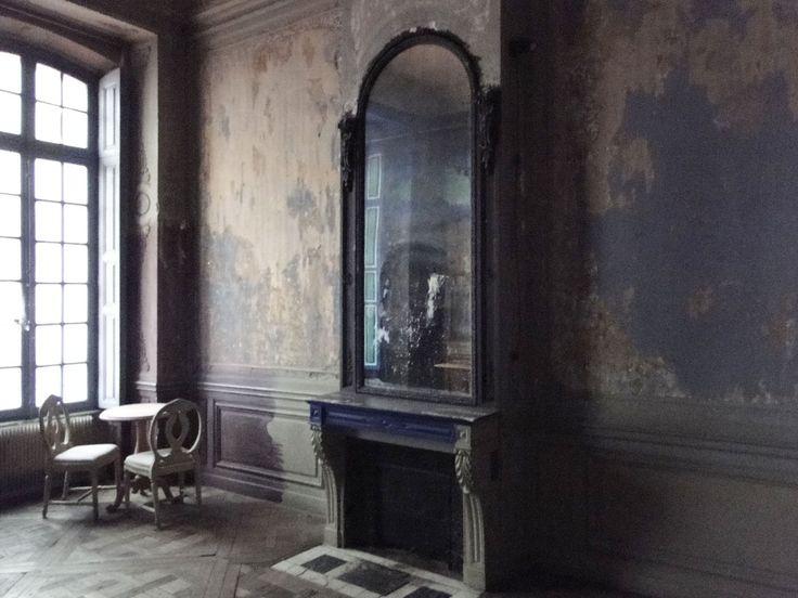 Belle Epoch Paris Apartments Interiors | Good Bones for an Apartment in Paris