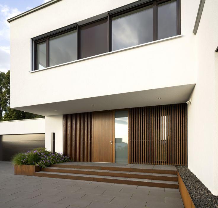 Berschneider + Berschneider, Architekten BDA + Innenarchitekten, Neumarkt: Neubau WH K Neumarkt (2015)