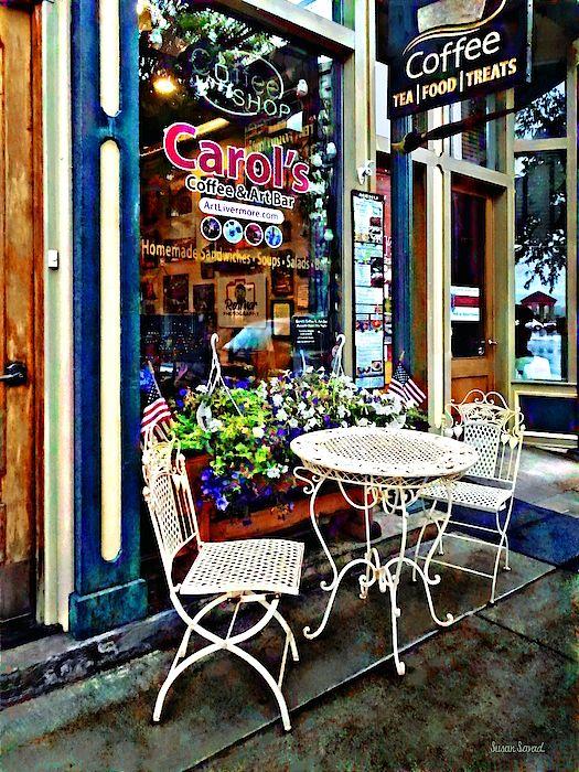 Quaint Coffee On Front Street In Lovely Owego Ny Owegony