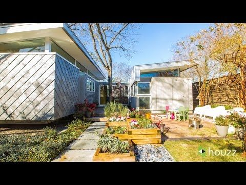 Fun Family Living in 980 Square Feet - YouTube