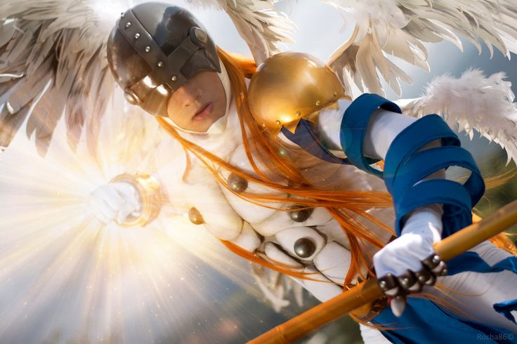 17 Best images about ANGEMON on Pinterest | Posts, We and ...