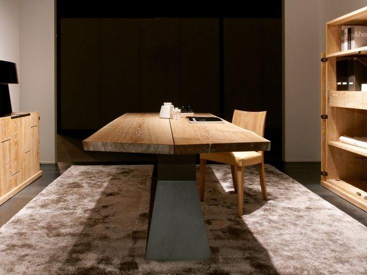Oltre 25 fantastiche idee su legno grezzo su pinterest - Tavolo legno grezzo design ...
