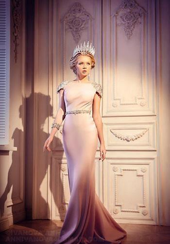 Модное платье для вечеринки на прокат