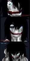 Jeff Vs Jane The Killer page 17 by Helen-RubiTH