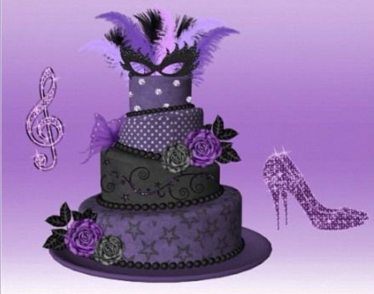 121 best MASQUERADE CAKE images on Pinterest Masquerade cakes