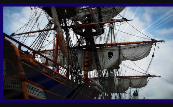 the pirates legend essay Free essay: analysis of the pirate bay case the pirate bay is a file sharing website based in sweden that is comparable to other peer-to-peer (p2p.