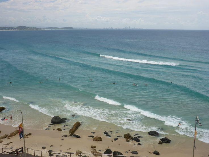 Kirra Beach - Gold Coast - Pt 2! — SUCH IS AUSTRALIA