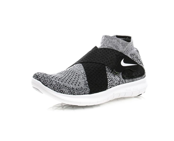 Free Run Motion Flyknit 2017