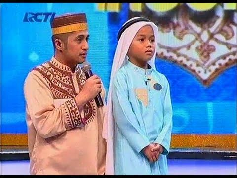 Hafidz Indonesia - Syeikh Rasyid QS.Al Mulk - Babak Musabaqah 6 Besar - ...