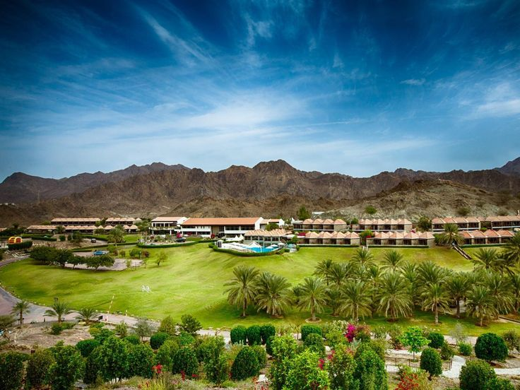 Hatta JA Hatta Fort Hotel United Arab Emirates, Middle East JA Hatta Fort Hotel is conveniently located in the popular Hatta area. The hotel offers guests a range of services and amenities designed to provide comfort and convenience. Take advantage of the hotel's free Wi-Fi in all rooms, 24-hour front desk, 24-hour room service, facilities for disabled guests, luggage storage. Some of the well-appointed guestrooms feature television LCD/plasma screen, internet access – wireles...