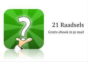 gratis ebook 21 raadsels 300x212