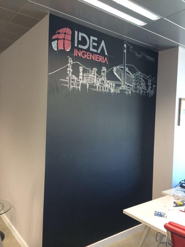 La nueva Sede de IDEA Ingeniería es ya una realidad. Nos trasladamos al Edificio Cartagena Plaza, detrás del Hotel Posadas España, Oficina 4.6.