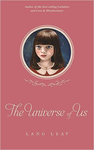 The Universe of Us (Lang Leav): Amazon.co.uk: Lang Leav: 9781449480127: Books