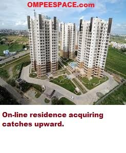 On-line residence acquiring catches upward.  Buying a property on the internet may soon be very common...see more at:-(http://goo.gl/RmtHBu ) having major participants getting out of bed on the likely from the on the internet area, that has been hitherto on a verifying designs in addition to prices of attributes.