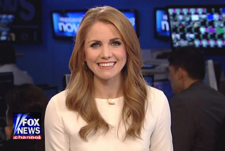 fox news anchors | See How Fox News Anchor Jenna Lee Gets Camera-Ready
