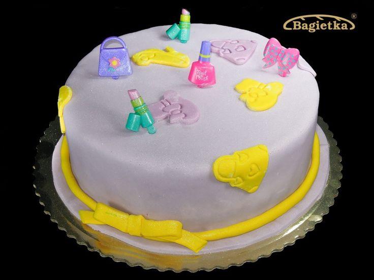 Tort dla dzieci | bagietka