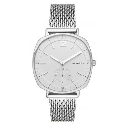9 best skagen images on pinterest skagen leather strap watch and jewelry watches. Black Bedroom Furniture Sets. Home Design Ideas