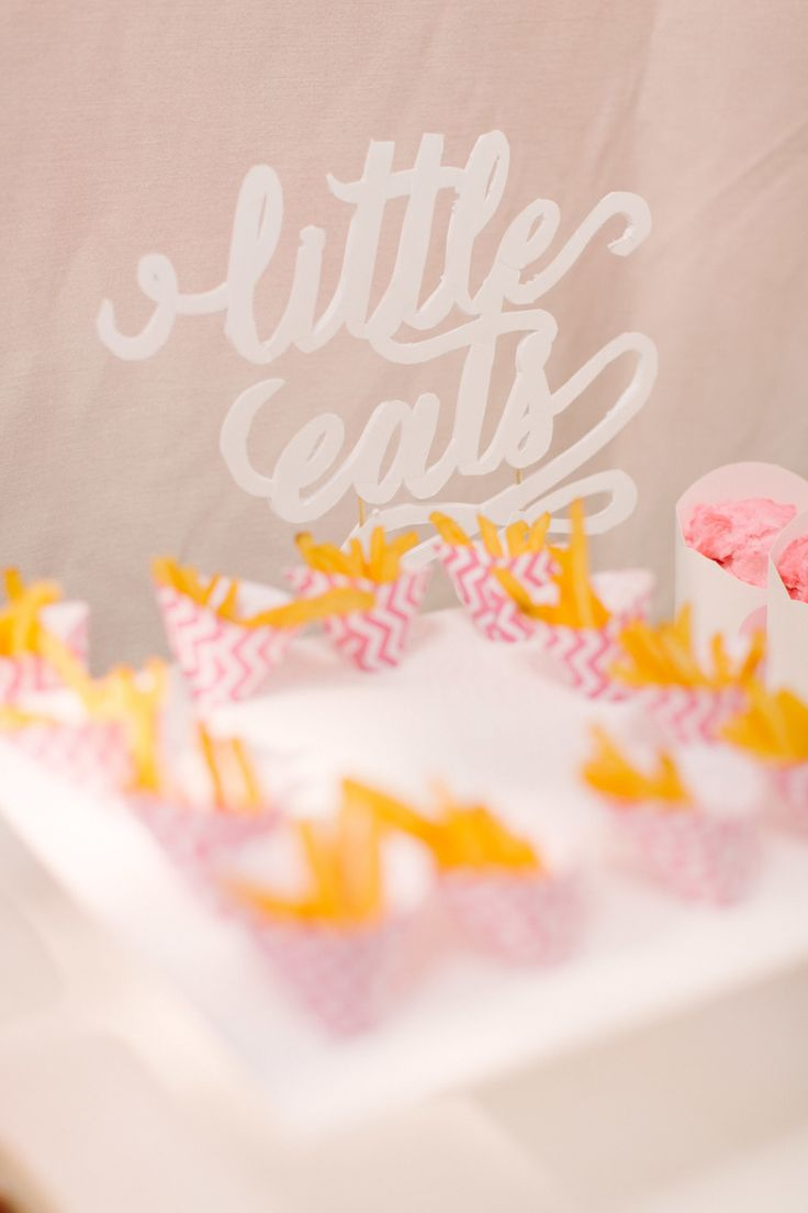 Diy calligraphy signs read more http stylemepretty