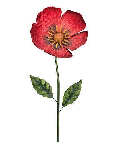 1096 best Garden Art images on Pinterest Garden art, Garden - allium beetstecker aus metall