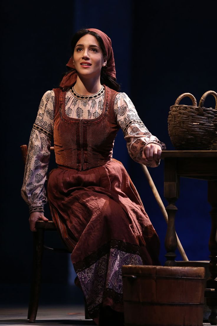 Fiddler on the Roof – Broadway Musical – 2015 Revival   IBDB