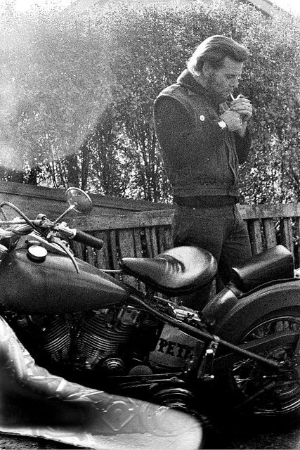 Pete Knell, Frisco | hells angels | Biker, Motorcycle ...