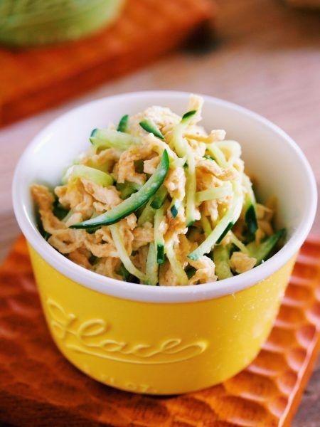 """今日は料理研究家の筆者が、切り干し大根を使った""""簡単おつまみ副菜""""をご紹介します。 とっても簡単なレシピなのですが、箸が止まらなく…"""