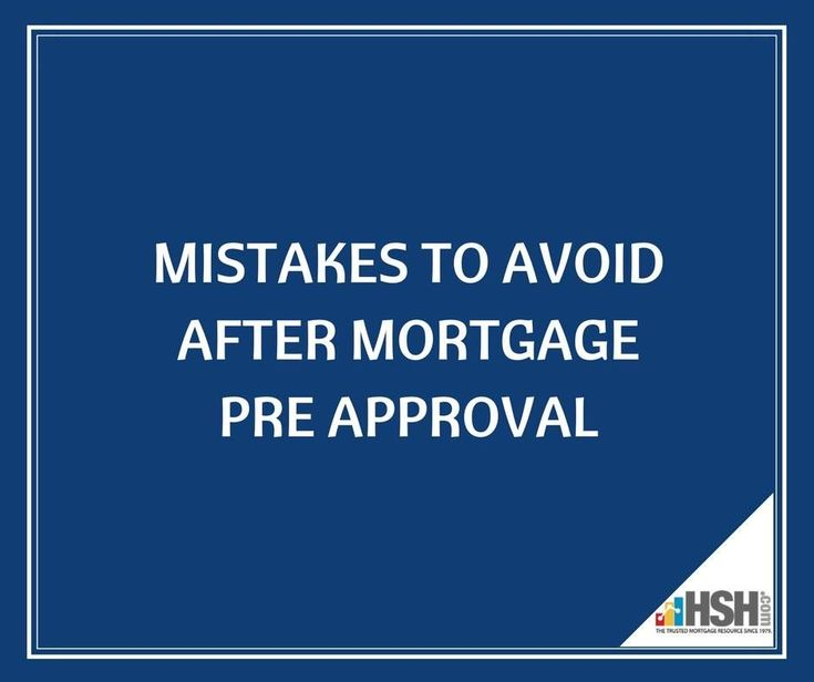 #preapproved #preapproval #preapproved #finances #mistakes