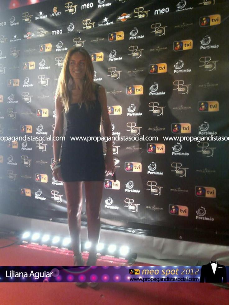 Liliana Aguiar. Todas as fotos em: http://propagandistasocial.com/festaveraotvi2012