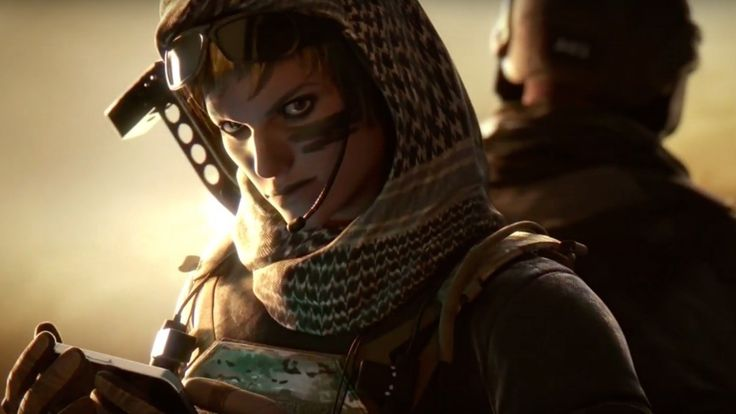 Tom Clancy's Rainbow Six Siege Official Operation Dust Line Trailer The shooter is getting two new operators as well as a free map. May 10 2016 at 03:39PM https://www.youtube.com/user/ScottDogGaming