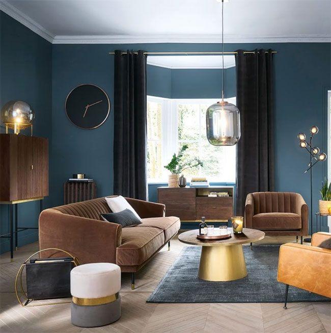 Canape Vintage Maisons Du Monde Decoration Interieure Chic Decoration Interieure Style Deco