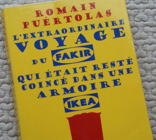 L�extraordinaire voyage du fakir qui �tait rest� coinc� dans une armoire Ikea / Sexe et d�pendances