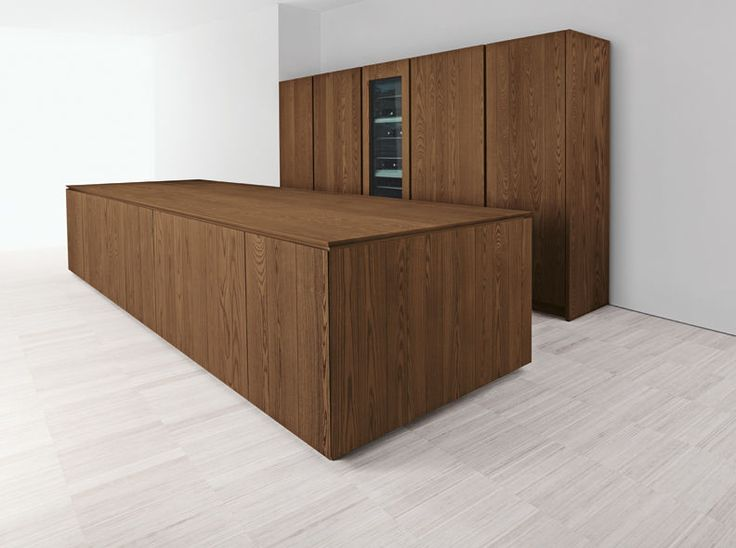contemporary kitchen island in wood solid 045 mk cucine kitty kitty kitchen pinterest contemporary kitchen island contemporary kitchens and