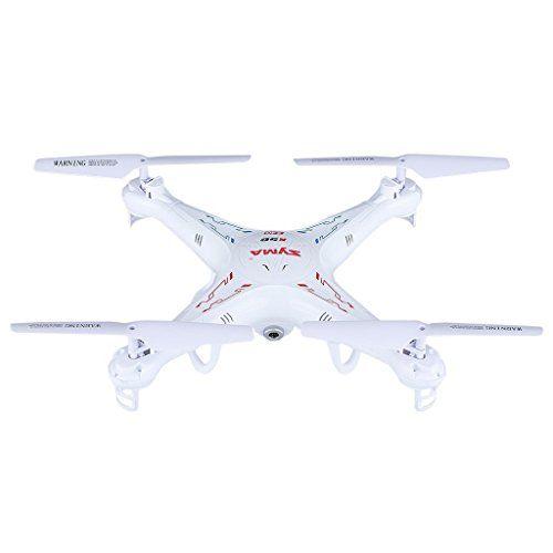 Syma X5C-1 2.4G 6 - Axis Gyro Aerial RC Quadcopter Drone…