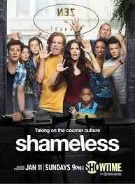 Shameless Season 5- Available on DVD