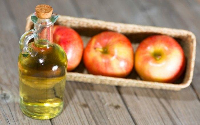 Πως φτιάχνω μηλόξυδο
