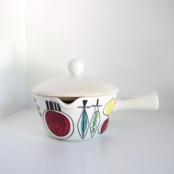 NICE PRICE Little Rorstrand Picknick sauce by VintageDesignTreats