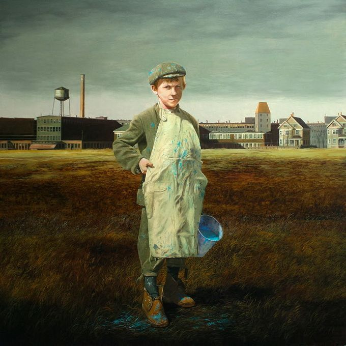 Juan-Martinez Bengoechea   Chilean artist.