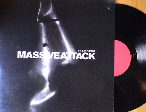 Massive Attack-Mezzanine full album zip