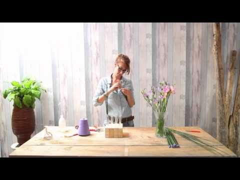 Flower Factor How To Make - YouTube