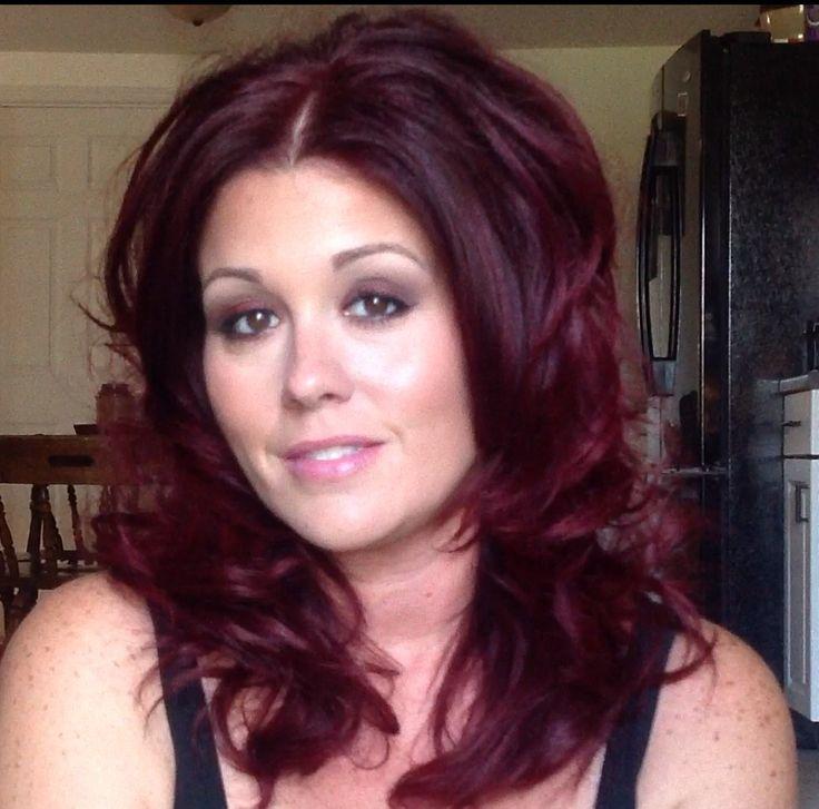 Les 115 Meilleures Images Du Tableau Kenra Hair Color Sur