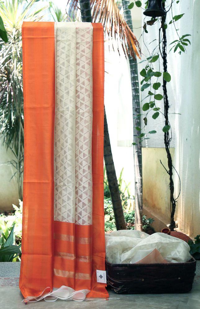 South Silk (Kora) L03903   Lakshmi