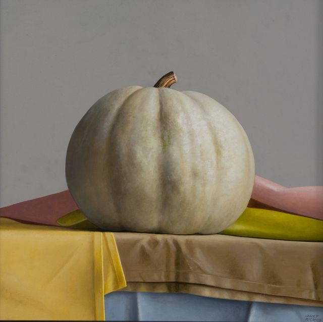 Janet Rickus | One Year Pumpkin, Available for Sale | Artsy