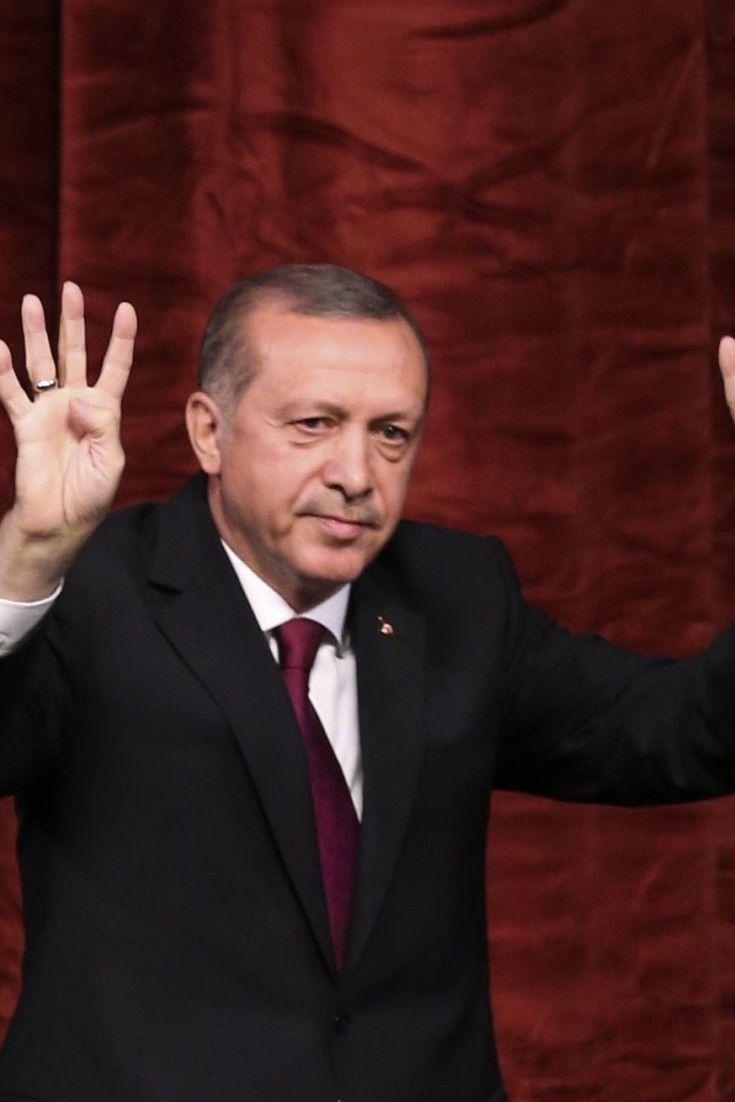 Demo in Köln: Erdogan darf nicht live zugeschaltet werden